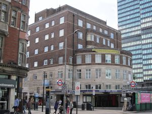 293-295 Euston Road