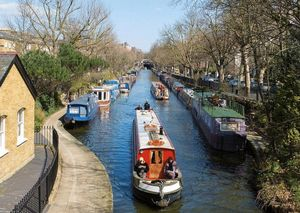 Formosa Street Little Venice