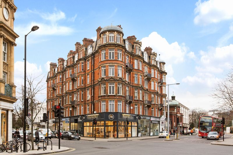 Pembridge Villas Notting Hill