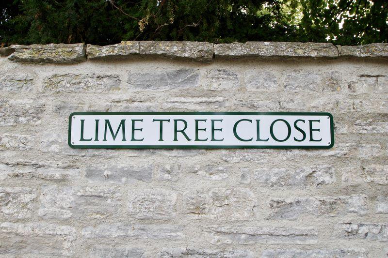 Lime Tree Close Kingsdon