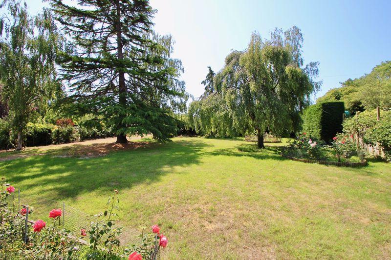 Manor Road Edington
