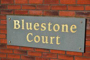 Bluestone Court