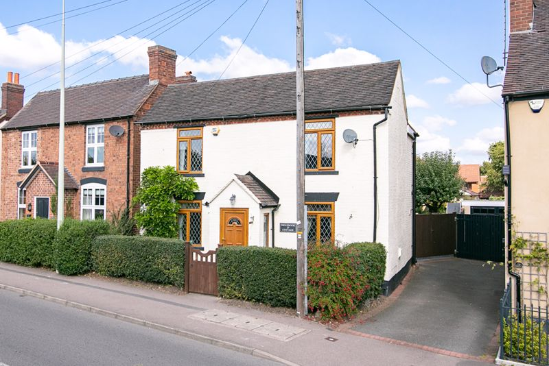 Inglenook Cottage Lichfield Road