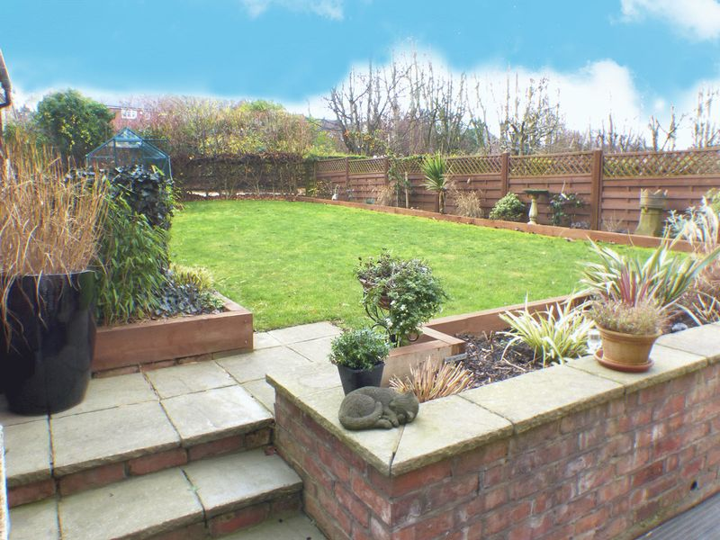 40 Coulter Lane Burntwood