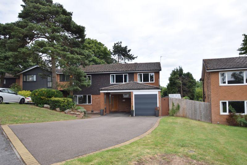 Woodfields Drive Lichfield