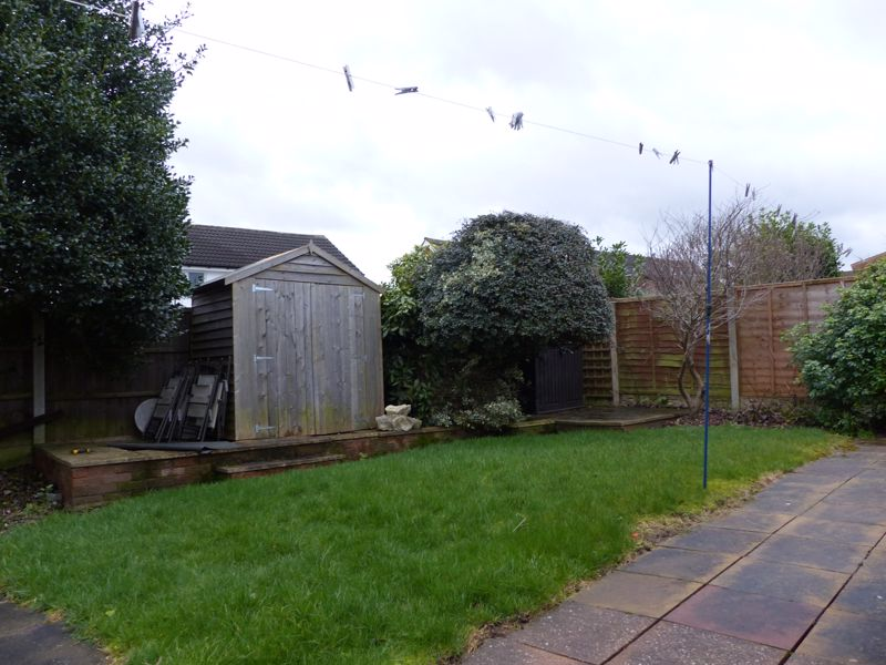 Belvedere Close Chasetown