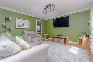 Attlee Crescent Mayfield