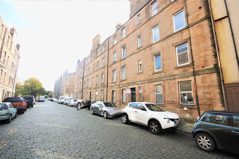 Thorntree Street