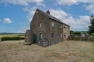 Upper Dalhouse Cottage