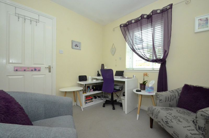 Bedroom Four / Reception Room