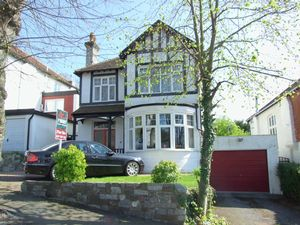 Bencombe Road