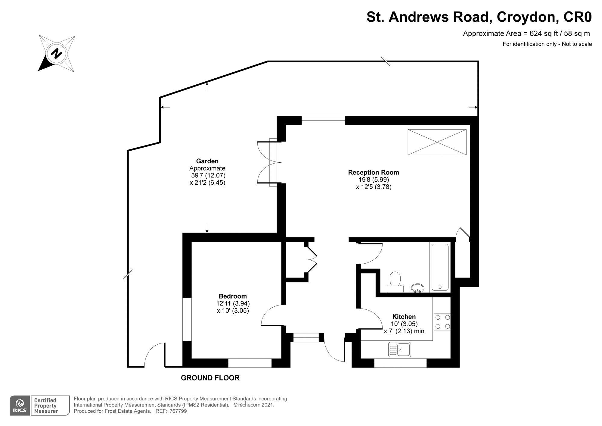 St. Andrews Road