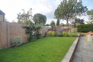 Woodcote Green