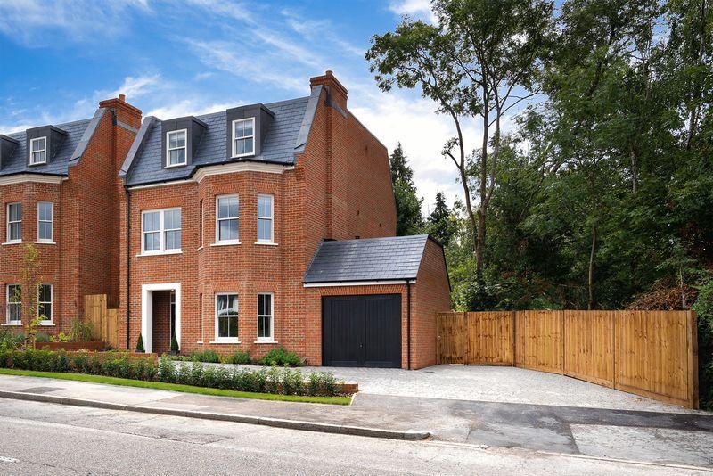 Purley Downs Road Sanderstead