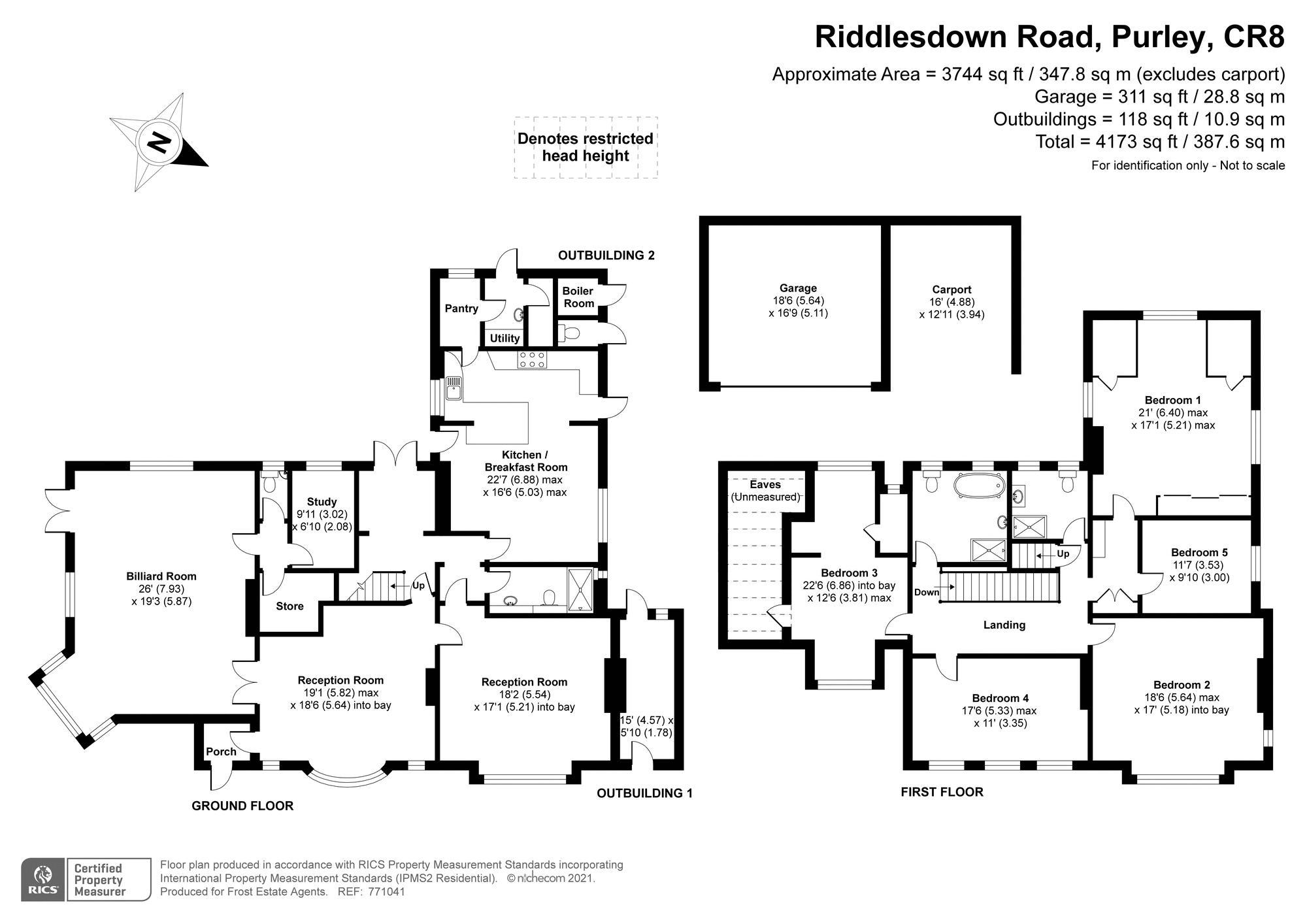 Riddlesdown Road