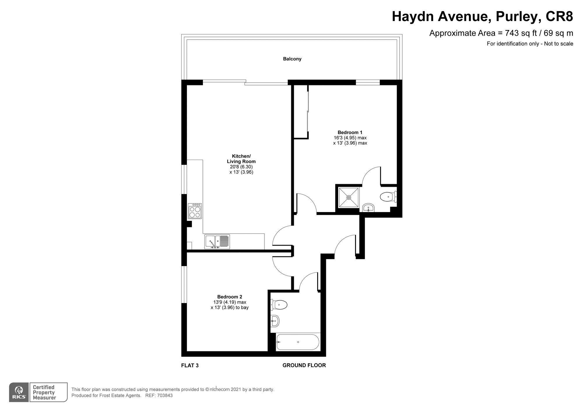 9b Haydn Avenue