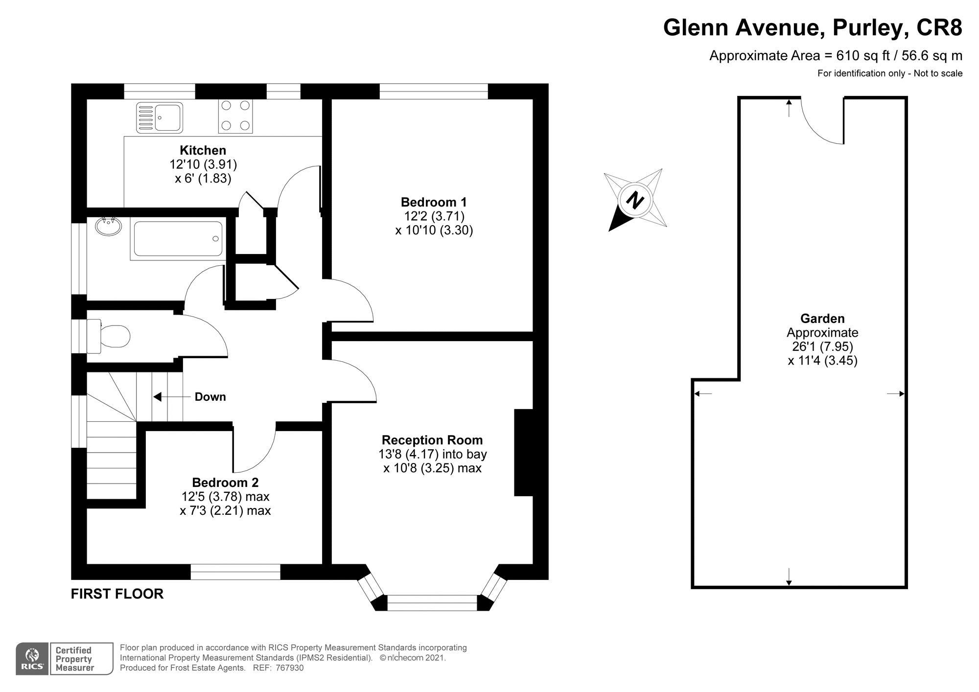 Glenn Avenue