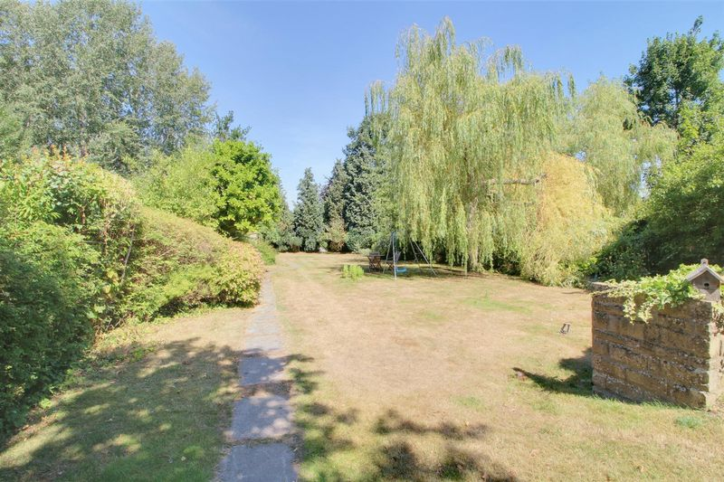 Great Woodcote Park
