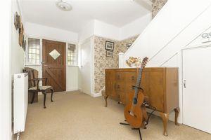 Purley Bury Close