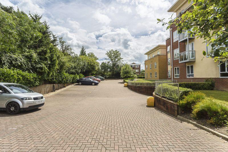 Woodcote Road