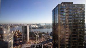 10 Park Drive, Canary Wharf