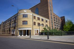 Kingsley Mews, Wapping