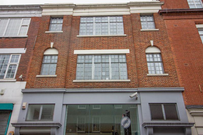 Amwell Street Clerkenwell