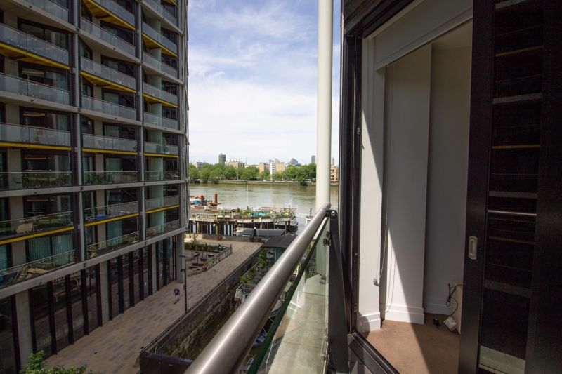 Riverlight Quay, Nine Elms