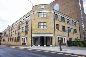 Kingsley Mews Wapping