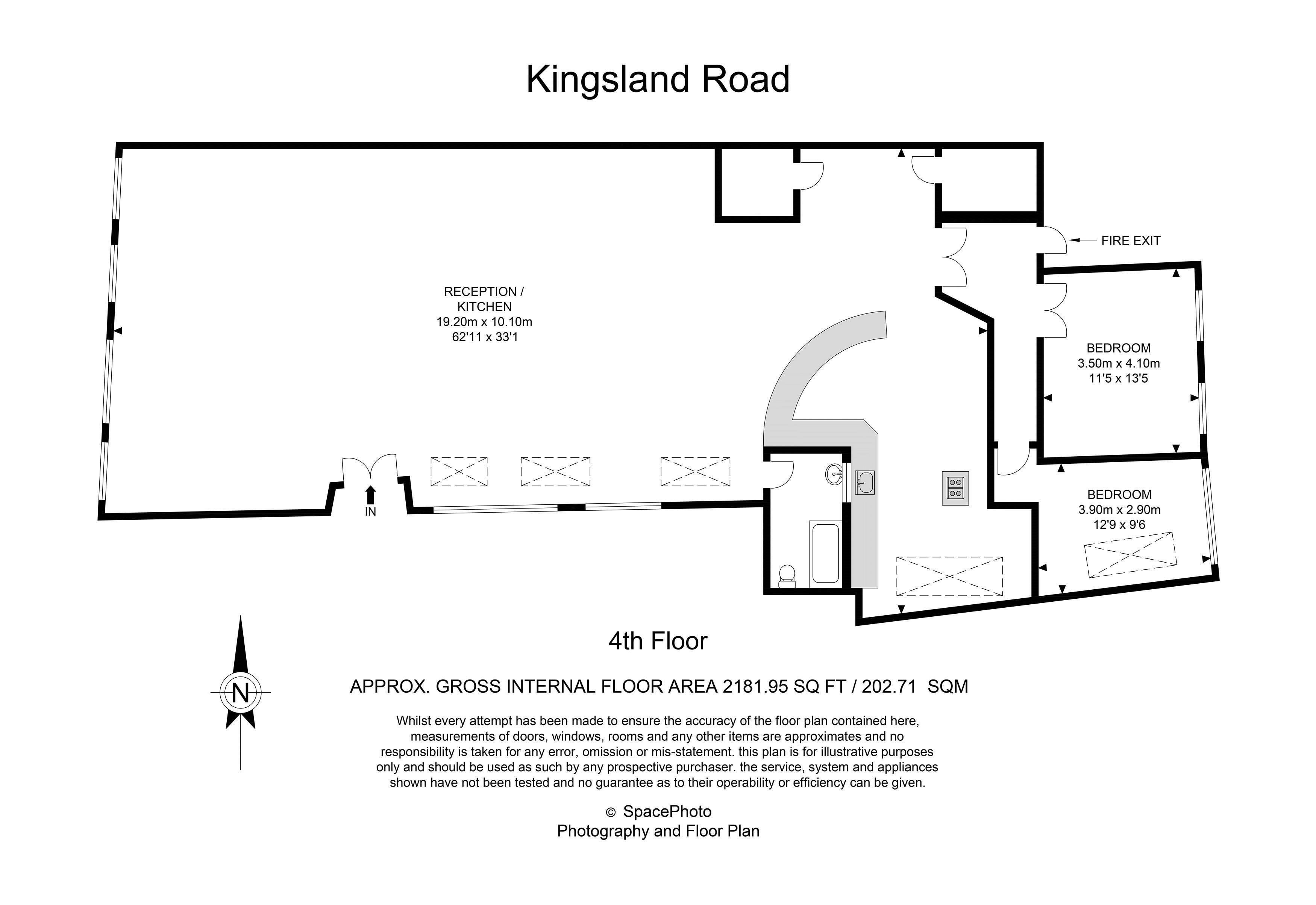 Kingsland Rd
