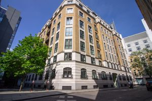 Pepys Street, City of London