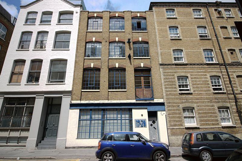 Dufferin Street Clerkenwell
