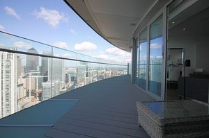 Crossharbour Plaza Arena Tower