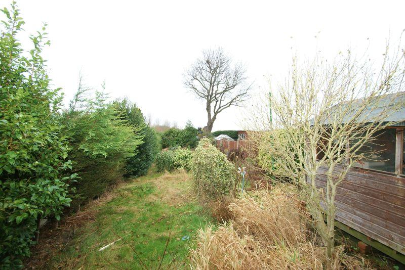 Blenheim Gardens Aveley