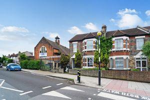 Eardley Road Streatham