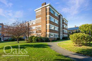 New Park Road Brixton Hill