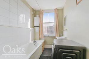 Room5 Kempshott Road Streatham