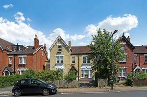 Rutford Road Streatham