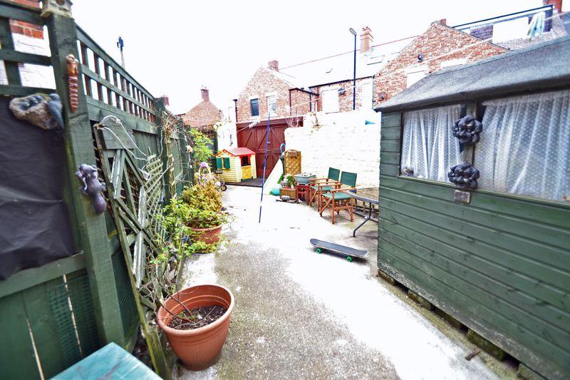 Denwick Terrace