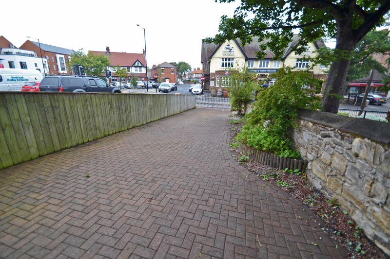 Front Street Monkseaton