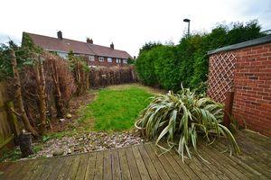 Adderstone Gardens