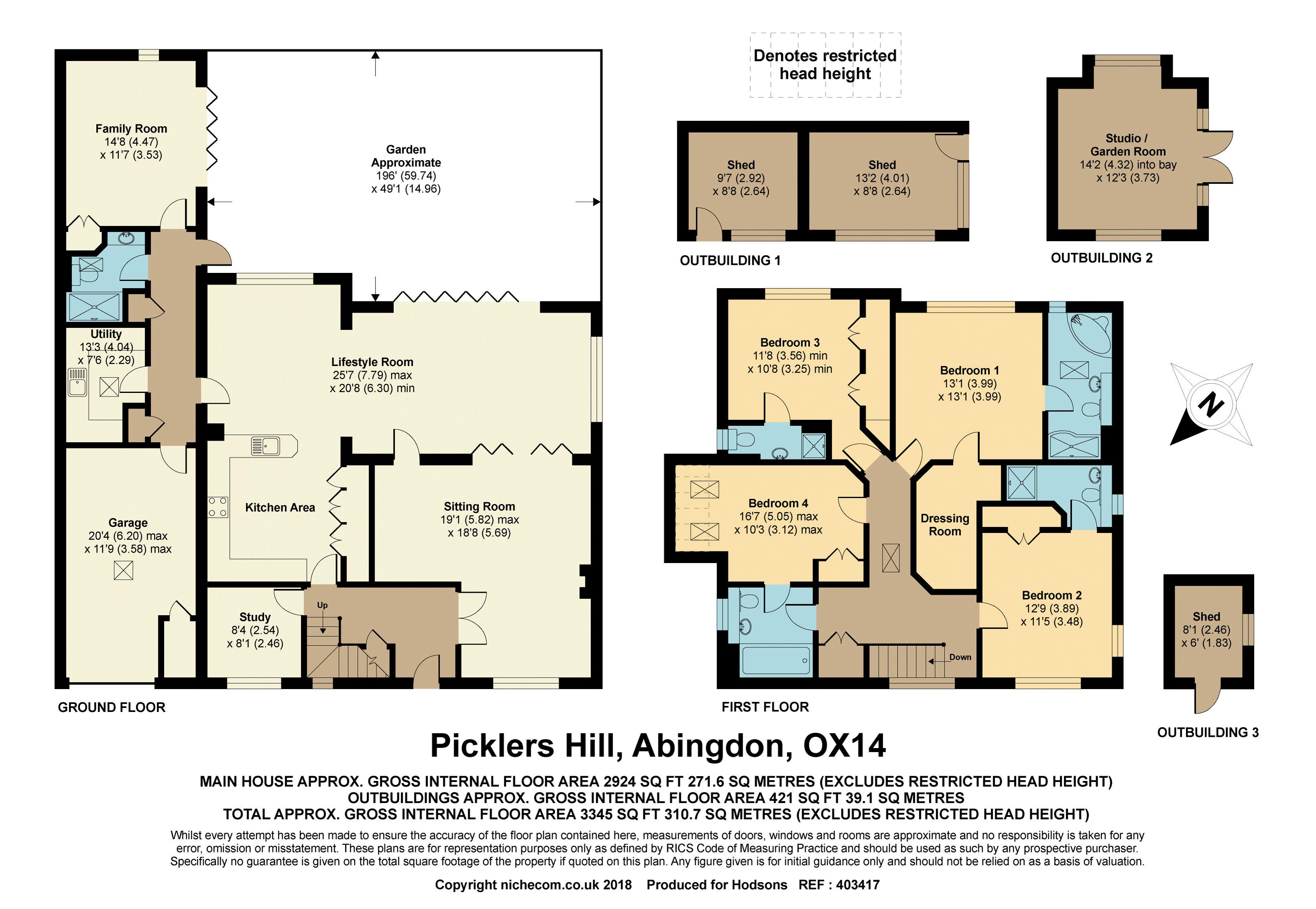 17 Picklers Hill
