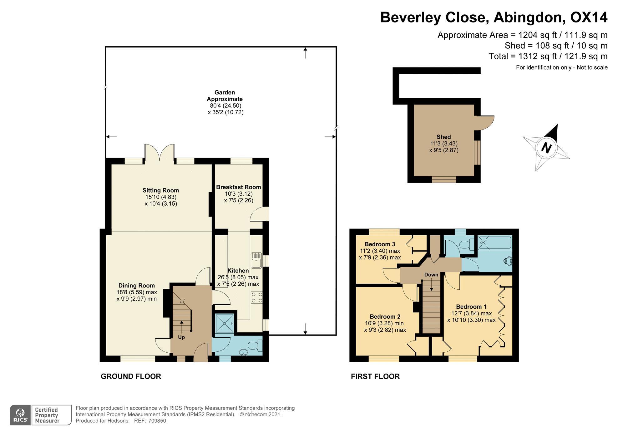 Beverley Close