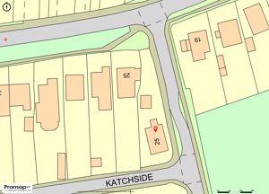 Katchside Sutton Courtenay