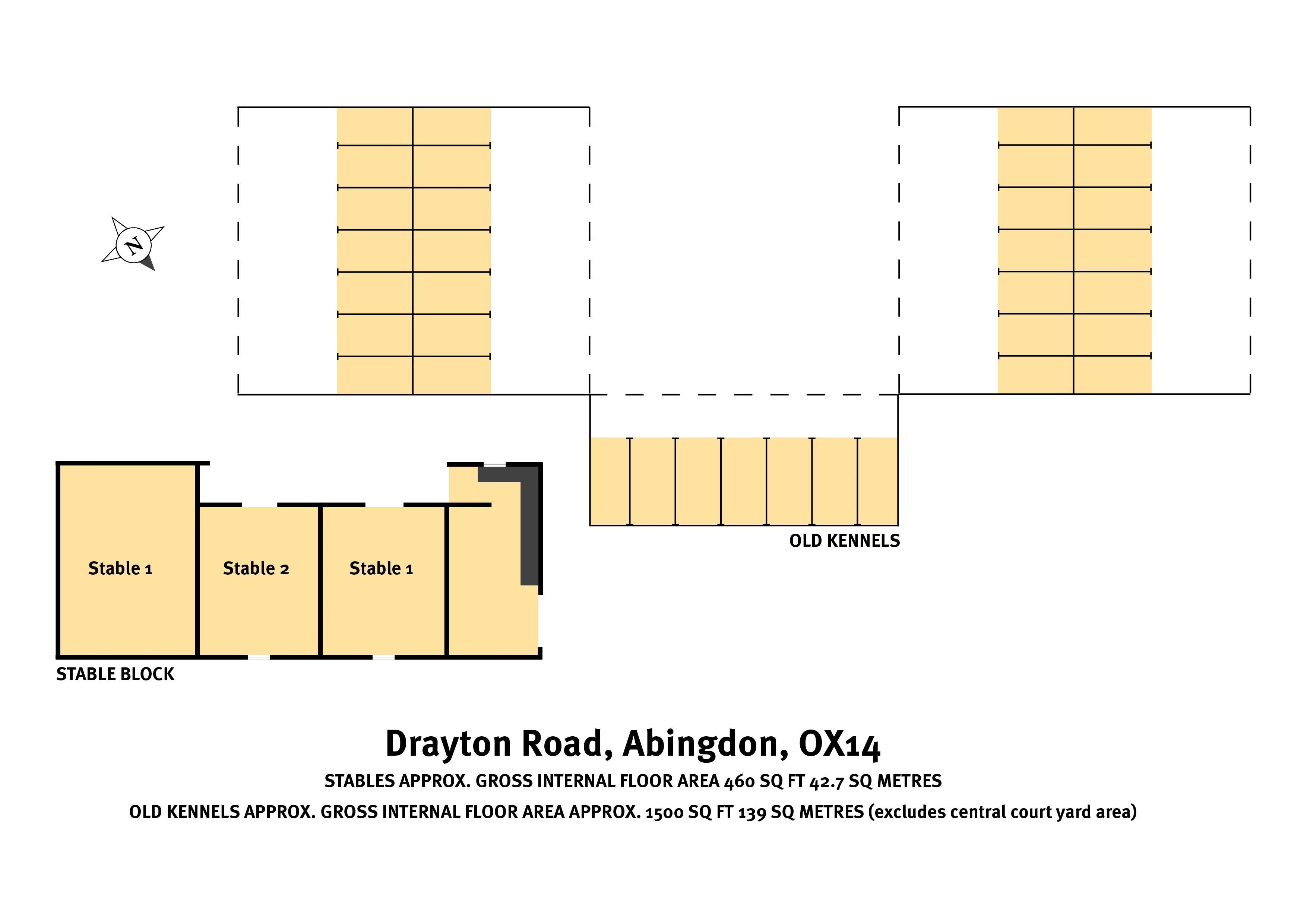 Drayton Road Sutton Courtenay
