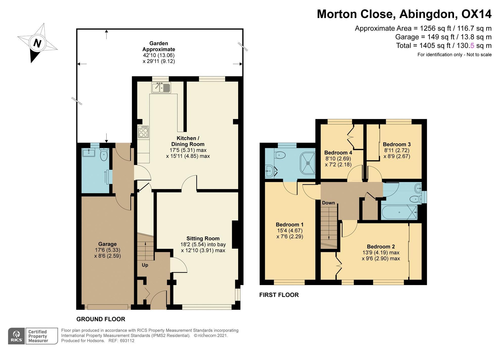 Morton Close