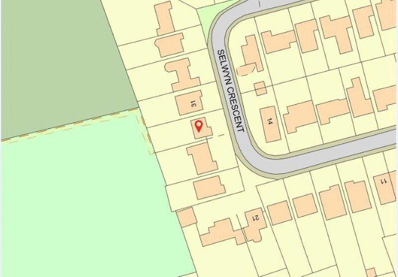 Selwyn Crescent Radley