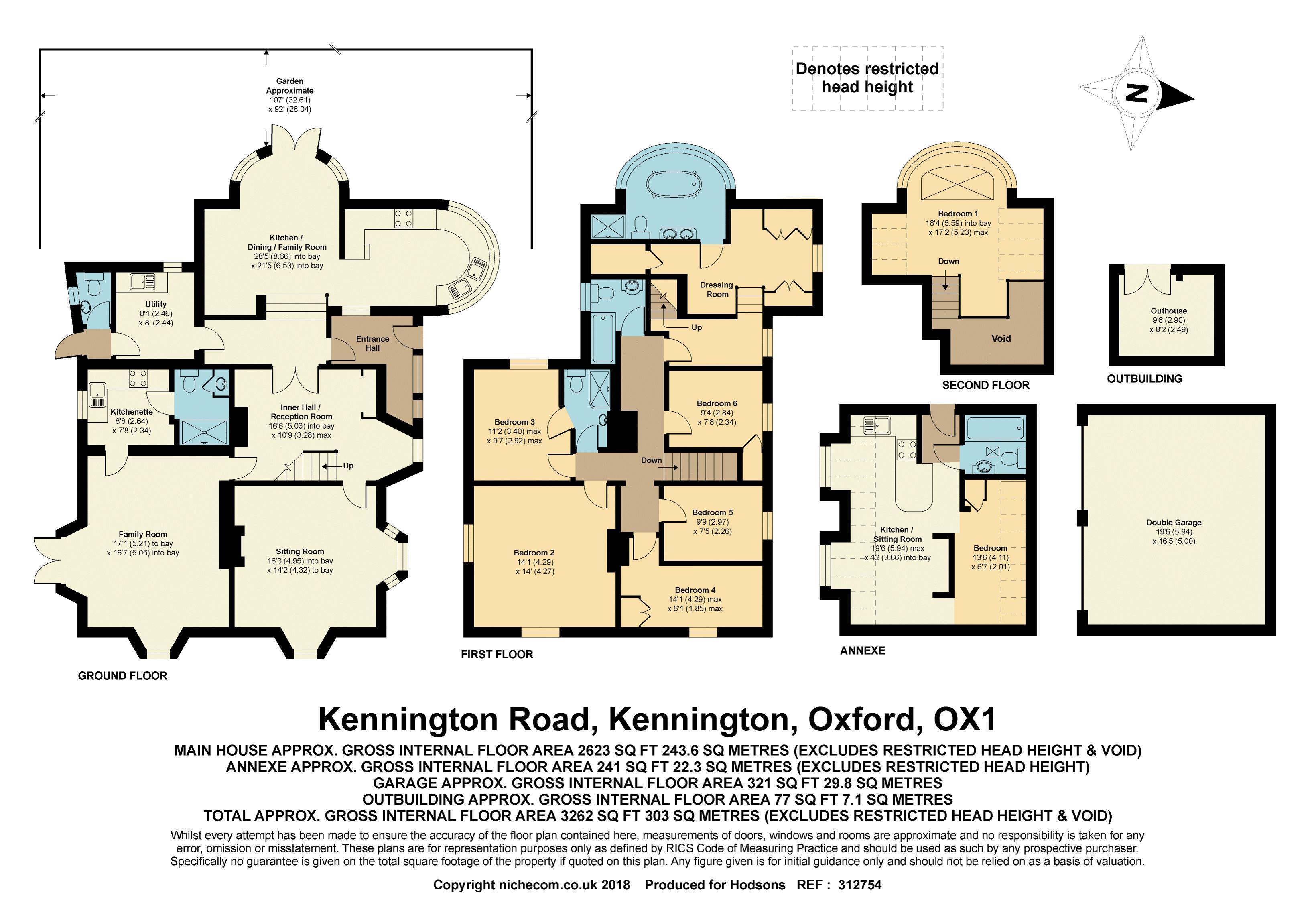 218 Kennington Road Kennington