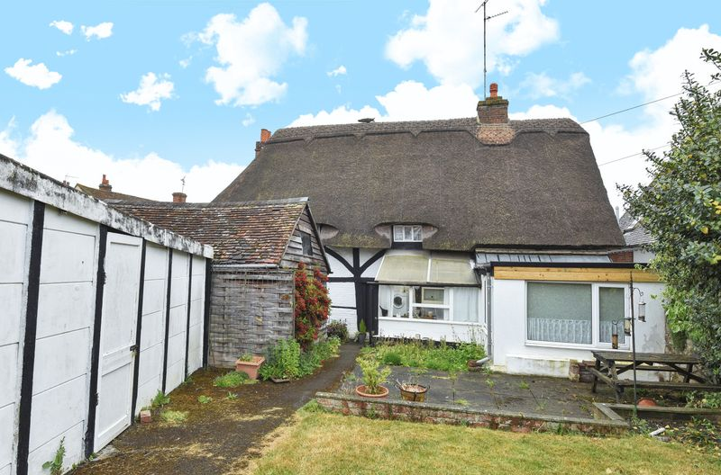 1 Brook Street Sutton Courtenay