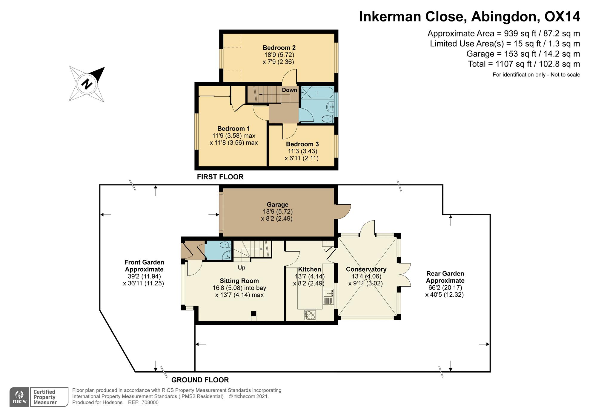 Inkerman Close